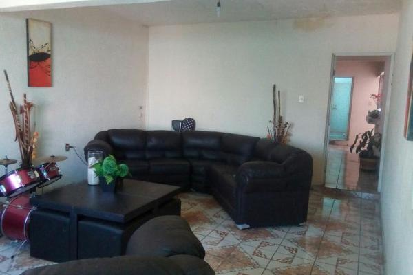 Foto de casa en venta en  , ojocaliente inegi, aguascalientes, aguascalientes, 7977675 No. 02