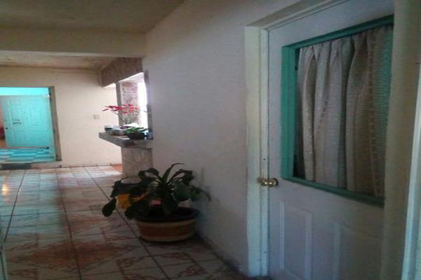 Foto de casa en venta en  , ojocaliente i, aguascalientes, aguascalientes, 7977675 No. 06