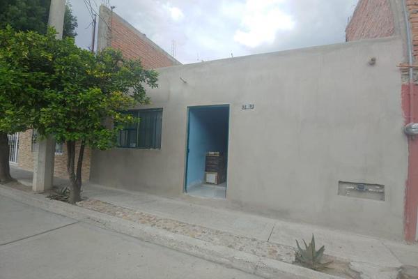 Foto de casa en venta en  , ojocaliente inegi ii, aguascalientes, aguascalientes, 10205348 No. 02