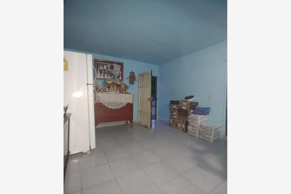 Foto de casa en venta en  , ojocaliente inegi ii, aguascalientes, aguascalientes, 10205348 No. 03