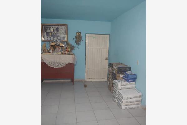 Foto de casa en venta en  , ojocaliente inegi ii, aguascalientes, aguascalientes, 10205348 No. 04