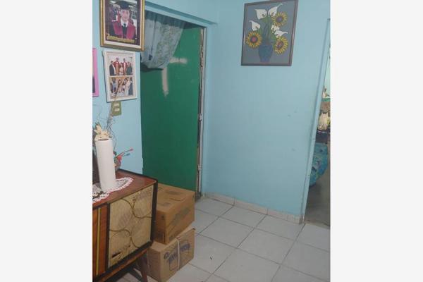 Foto de casa en venta en  , ojocaliente inegi ii, aguascalientes, aguascalientes, 10205348 No. 05