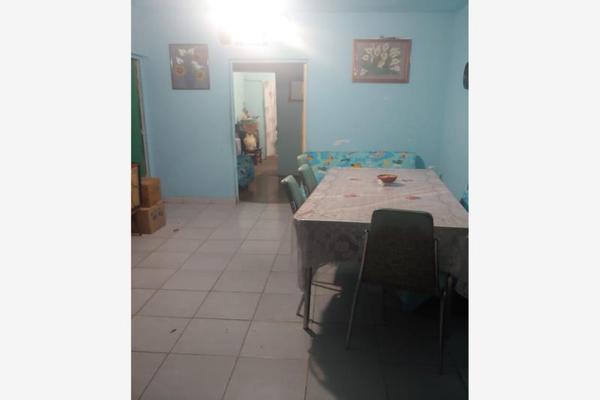 Foto de casa en venta en  , ojocaliente inegi ii, aguascalientes, aguascalientes, 10205348 No. 06