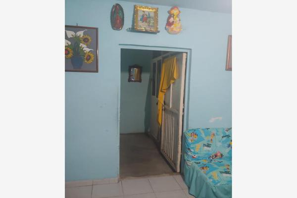 Foto de casa en venta en  , ojocaliente inegi ii, aguascalientes, aguascalientes, 10205348 No. 07