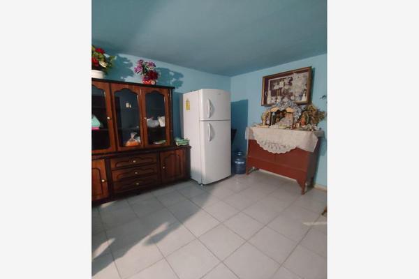 Foto de casa en venta en  , ojocaliente inegi ii, aguascalientes, aguascalientes, 10205348 No. 08