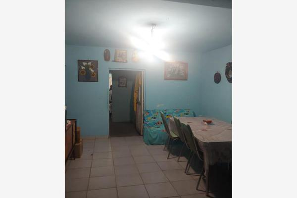 Foto de casa en venta en  , ojocaliente inegi ii, aguascalientes, aguascalientes, 10205348 No. 09