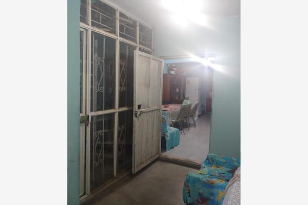 Foto de casa en venta en  , ojocaliente inegi ii, aguascalientes, aguascalientes, 10205348 No. 10