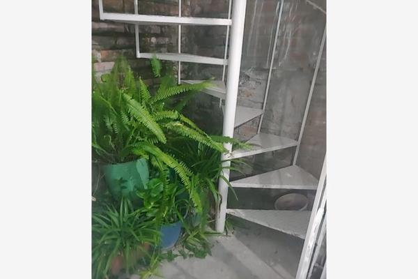 Foto de casa en venta en  , ojocaliente inegi ii, aguascalientes, aguascalientes, 10205348 No. 11