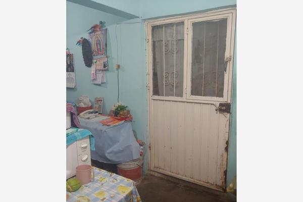 Foto de casa en venta en  , ojocaliente inegi ii, aguascalientes, aguascalientes, 10205348 No. 12