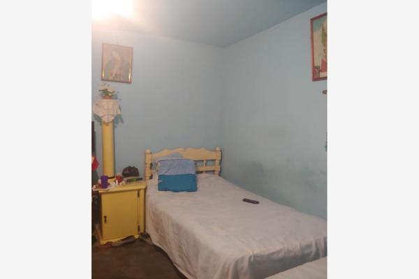 Foto de casa en venta en  , ojocaliente inegi ii, aguascalientes, aguascalientes, 10205348 No. 13
