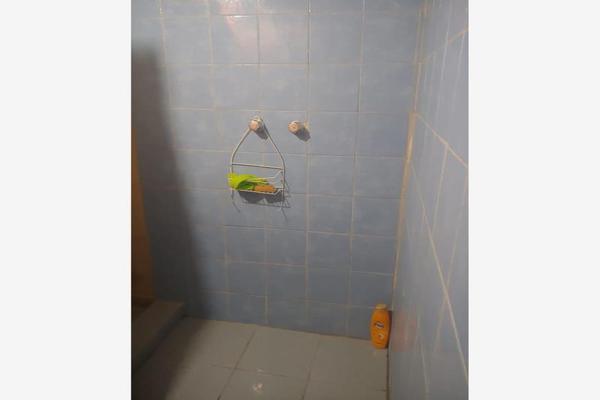 Foto de casa en venta en  , ojocaliente inegi ii, aguascalientes, aguascalientes, 10205348 No. 16