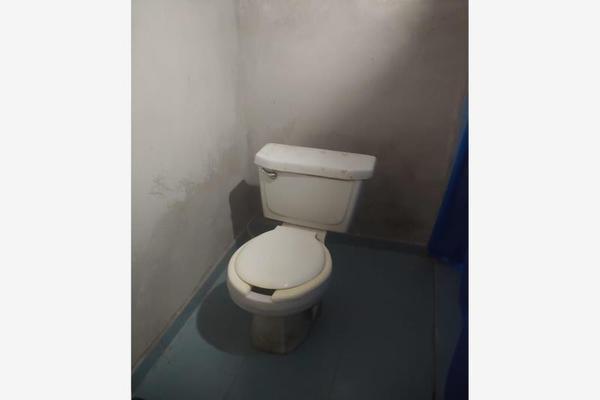 Foto de casa en venta en  , ojocaliente inegi ii, aguascalientes, aguascalientes, 10205348 No. 17