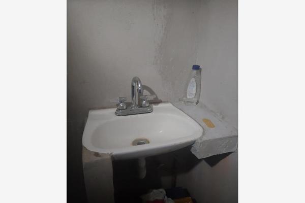 Foto de casa en venta en  , ojocaliente inegi ii, aguascalientes, aguascalientes, 10205348 No. 18