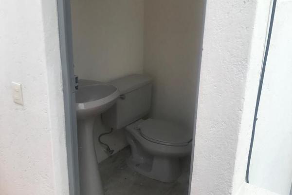 Foto de departamento en renta en olaya cortes , reforma iztaccihuatl sur, iztacalco, distrito federal, 0 No. 16