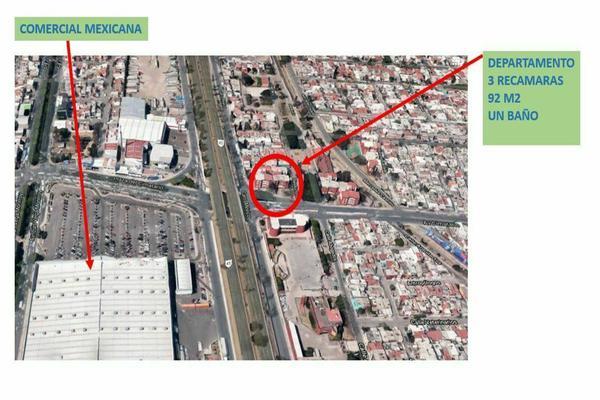 Foto de departamento en venta en oleoducto , las palmas, querétaro, querétaro, 20352060 No. 03