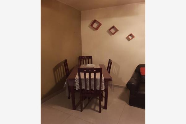 Foto de casa en venta en olimpo , olimpo, tepic, nayarit, 15495884 No. 02