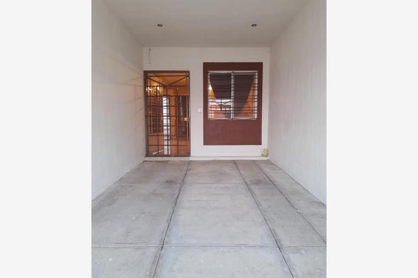 Foto de casa en venta en olimpo , olimpo, tepic, nayarit, 15495884 No. 03