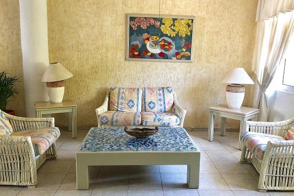 Foto de casa en renta en  , olinal? princess, acapulco de ju?rez, guerrero, 5662981 No. 02