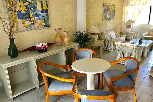 Foto de casa en renta en  , olinalá princess, acapulco de juárez, guerrero, 5662981 No. 03