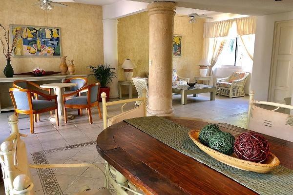 Foto de casa en renta en  , olinal? princess, acapulco de ju?rez, guerrero, 5662981 No. 10
