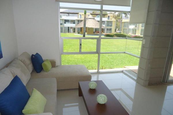 Foto de casa en venta en  , olinalá princess, acapulco de juárez, guerrero, 8103498 No. 02