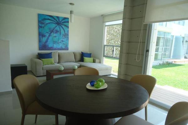 Foto de casa en venta en  , olinalá princess, acapulco de juárez, guerrero, 8103498 No. 04