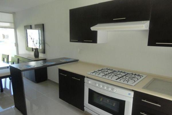 Foto de casa en venta en  , olinalá princess, acapulco de juárez, guerrero, 8103498 No. 05