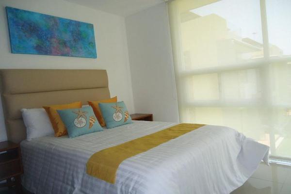 Foto de casa en venta en  , olinalá princess, acapulco de juárez, guerrero, 8103498 No. 06