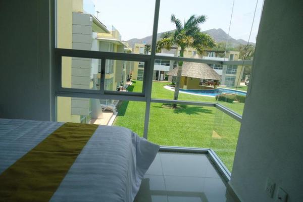 Foto de casa en venta en  , olinalá princess, acapulco de juárez, guerrero, 8103498 No. 07