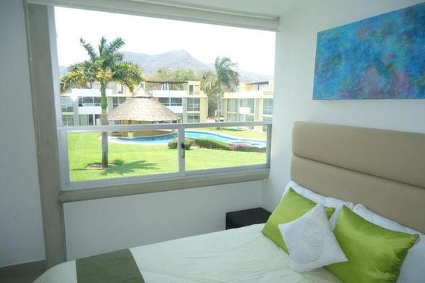 Foto de casa en venta en  , olinalá princess, acapulco de juárez, guerrero, 8103498 No. 08