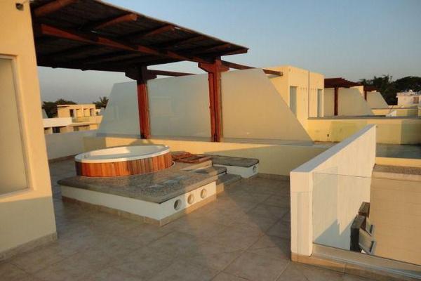 Foto de casa en venta en  , olinalá princess, acapulco de juárez, guerrero, 8103498 No. 11