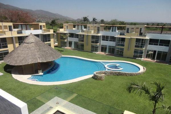 Foto de casa en venta en  , olinalá princess, acapulco de juárez, guerrero, 8103498 No. 12