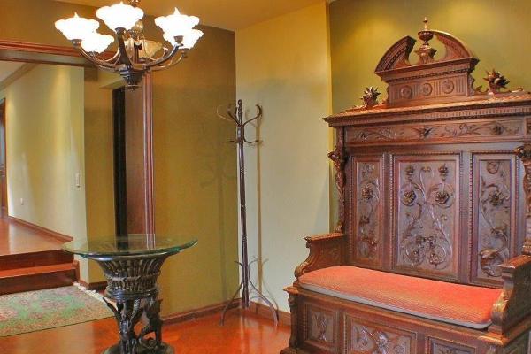 Foto de casa en venta en  , olinalá, san pedro garza garcía, nuevo león, 4634478 No. 22