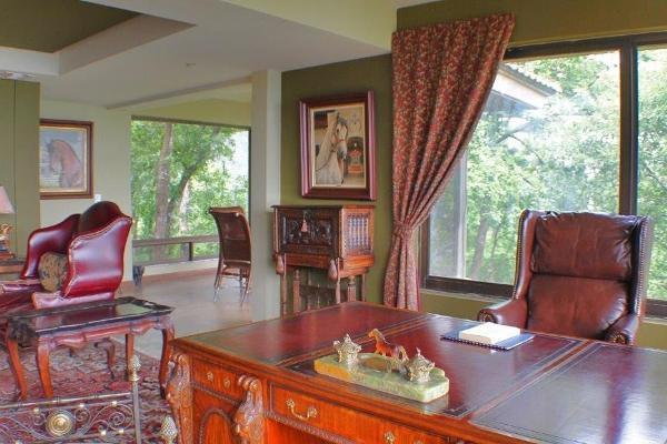 Foto de casa en venta en  , olinalá, san pedro garza garcía, nuevo león, 4634478 No. 25