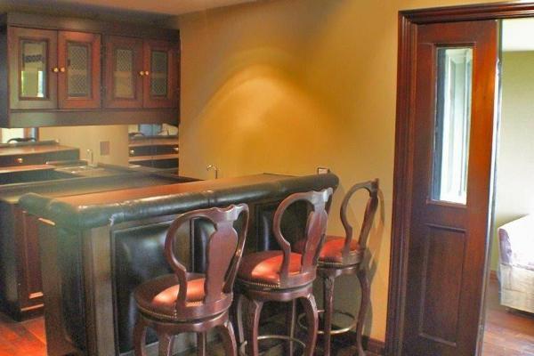 Foto de casa en venta en  , olinalá, san pedro garza garcía, nuevo león, 4634478 No. 30