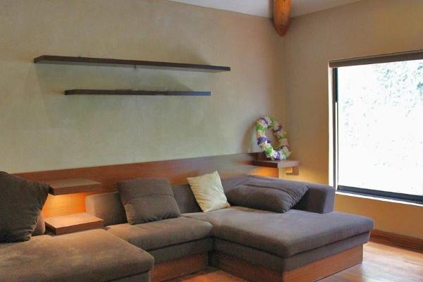 Foto de casa en venta en  , olinalá, san pedro garza garcía, nuevo león, 4642973 No. 01