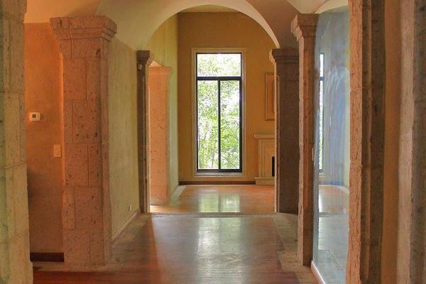 Foto de casa en venta en  , olinalá, san pedro garza garcía, nuevo león, 4642973 No. 05