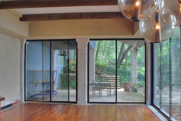 Foto de casa en venta en  , olinalá, san pedro garza garcía, nuevo león, 4642973 No. 06