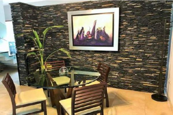 Foto de casa en venta en  , olinalá, san pedro garza garcía, nuevo león, 5748472 No. 04