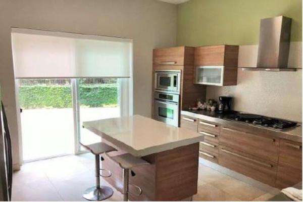 Foto de casa en venta en  , olinalá, san pedro garza garcía, nuevo león, 5748472 No. 07