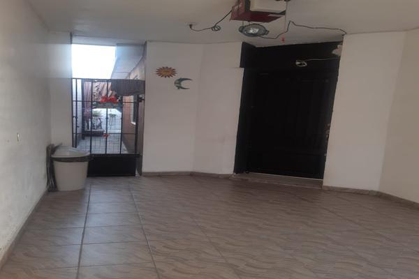 Foto de casa en venta en olinalá , visión de la huasteca 1 sector, santa catarina, nuevo león, 0 No. 03