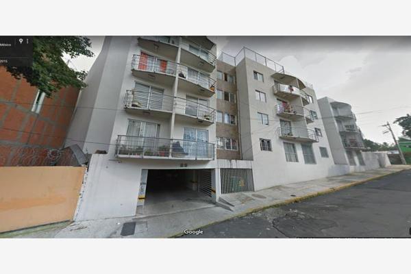 Foto de departamento en venta en olivar 29, alfonso xiii, álvaro obregón, df / cdmx, 8334413 No. 01