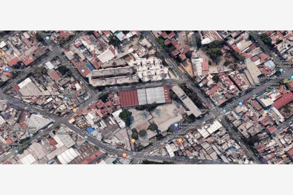 Foto de departamento en venta en olivar 29, alfonso xiii, álvaro obregón, df / cdmx, 8334413 No. 02