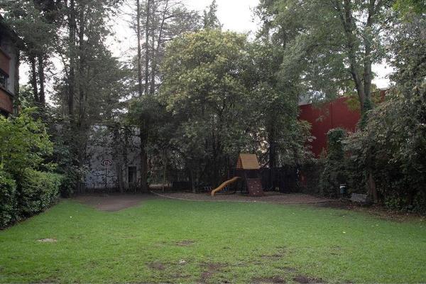 Foto de casa en venta en  , olivar de los padres, álvaro obregón, df / cdmx, 5801309 No. 02
