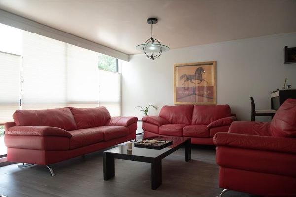 Foto de casa en venta en  , olivar de los padres, álvaro obregón, df / cdmx, 5801309 No. 03