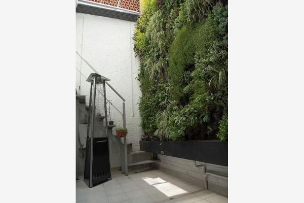 Foto de casa en venta en  , olivar de los padres, álvaro obregón, df / cdmx, 5801309 No. 08