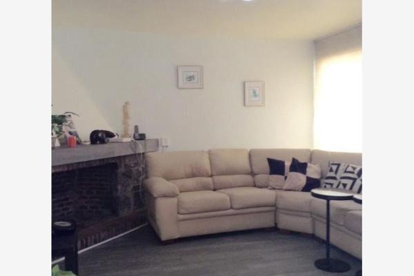 Foto de casa en venta en  , olivar de los padres, álvaro obregón, df / cdmx, 5801309 No. 16