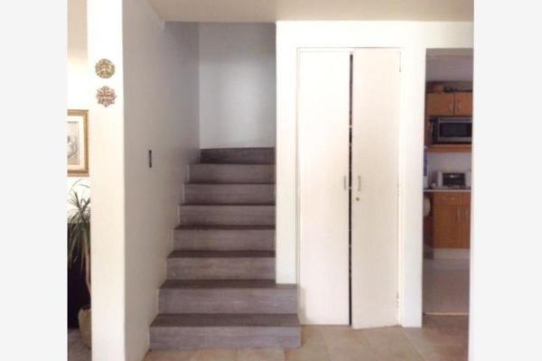 Foto de casa en venta en  , olivar de los padres, álvaro obregón, df / cdmx, 5801309 No. 17