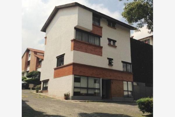 Foto de casa en venta en  , olivar de los padres, álvaro obregón, df / cdmx, 5801309 No. 19