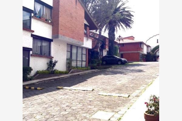 Foto de casa en venta en  , olivar de los padres, álvaro obregón, df / cdmx, 5801309 No. 26